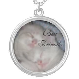 Best Friends Custom Jewelry
