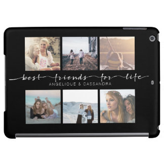 Best Friends for Life Typography Instagram Photos
