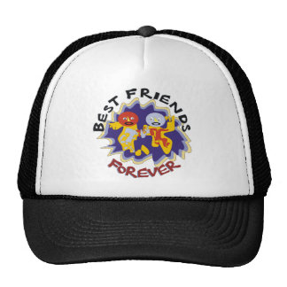 BEST FRIENDS FOREVER CAP