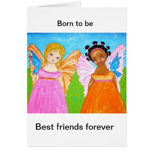 Best Friends Forever Cards, Best Friends Forever Greeting ...