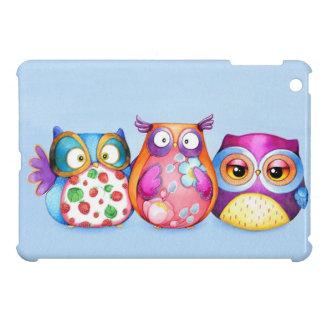 Best Friends iPad Mini Cases