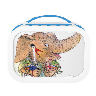 Best Friends Lunch Box