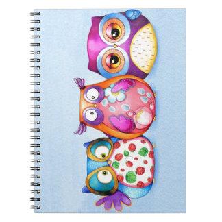 Best Friends Notebooks