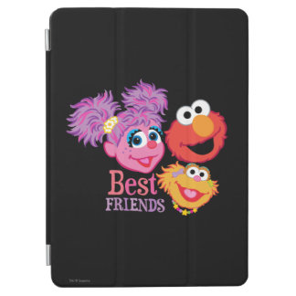 Best Friends Sesame Street iPad Air Cover