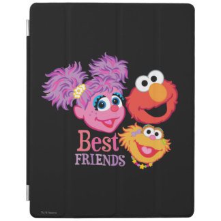Best Friends Sesame Street iPad Cover