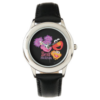 Best Friends Sesame Street Watch