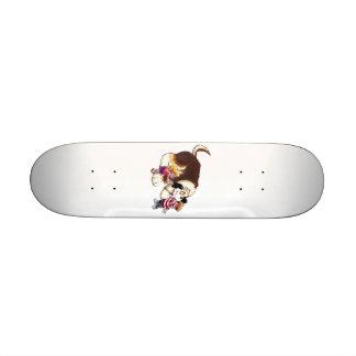 Best Friends Skate Board