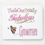 Best Gifts For Godmothers Mouse Pad