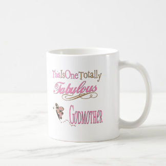 Best Gifts For Godmothers Coffee Mug