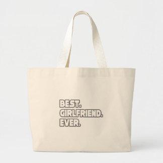 Best Girlfriend Ever Bag