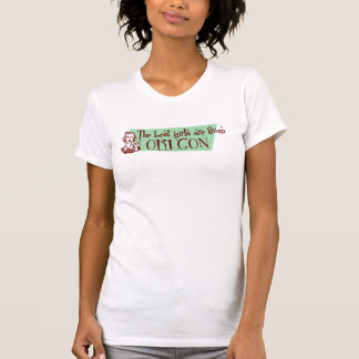 Best Girls are from Oregon Shirt