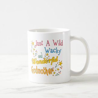 Best Godmother Gifts Coffee Mug