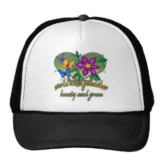 Best Godmother Gifts Trucker Hats