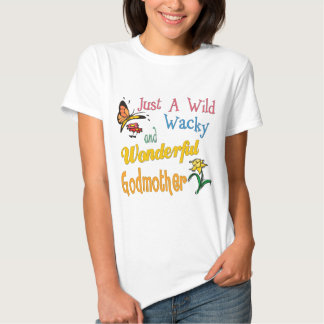 Best Godmother Gifts Shirts