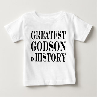 Best Godsons : Greatest Godson in History Shirts