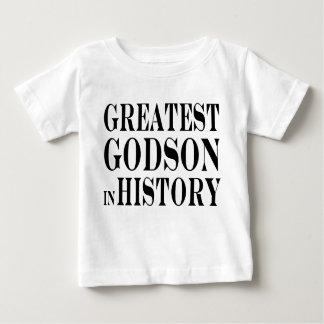 Best Godsons : Greatest Godson in History T Shirt