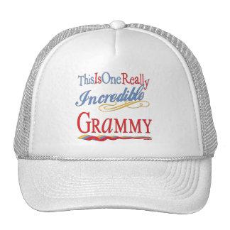 Best Grammy Ever Trucker Hat