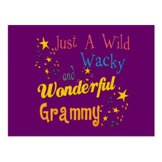 Best Grammy Gifts Postcard