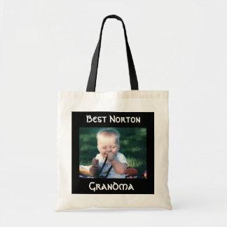 Best Grandma Bag