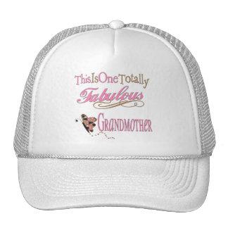 Best Grandma gifts Trucker Hat