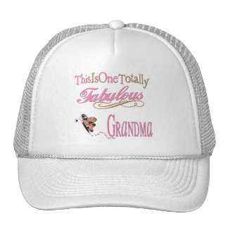 Best Grandma gifts Hats