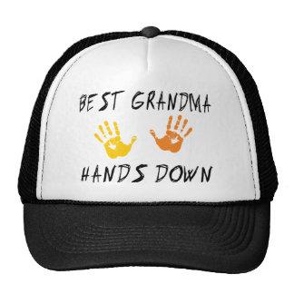 Best Grandma Hats