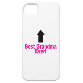 Best Grandma iPhone 5 Case