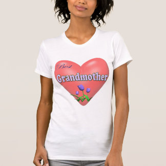 Best Grandmother Mothers Day Gifts Tees