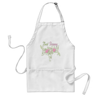 Best Granny Swirling Hearts Aprons