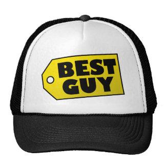 Best Guy Cap