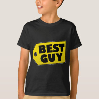 Best Guy T-Shirt