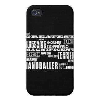 Best Handballers : Greatest Handballer Cases For iPhone 4