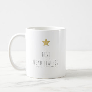 Best Head Teacher Phonics Mug