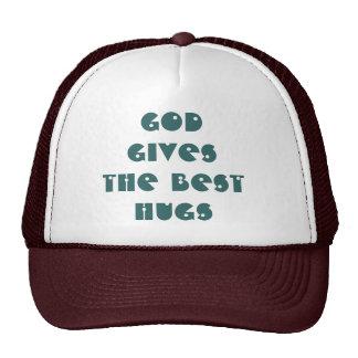 best hugs hat