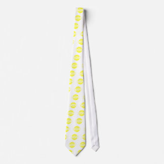 Best Husband Ever Yellow Tie