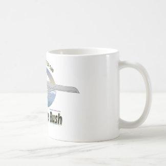 Best in the Bush - Super Cub Coffee Mugs