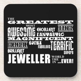 Best Jewellers Greatest Jeweller Coasters