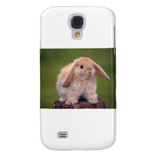 Best Long-Eared Bunny Buddy HTC Vivid Case