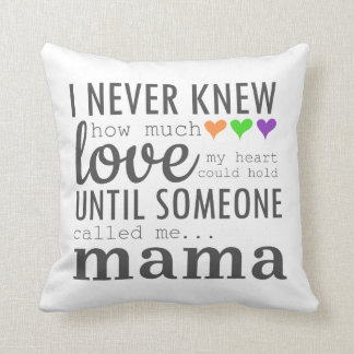 Best Mama Pillow