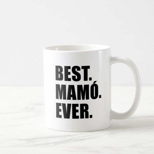 Best Mamo Ever Irish Grandmother Mug