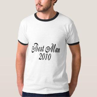 Best Man 2010 Tshirts
