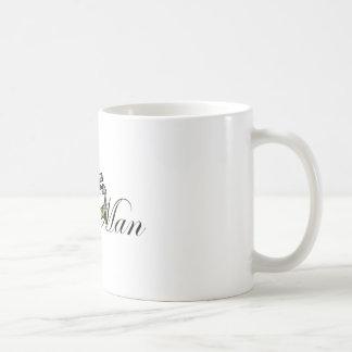Best Man Anchor Basic White Mug