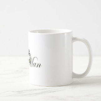 Best Man Anchor Mug