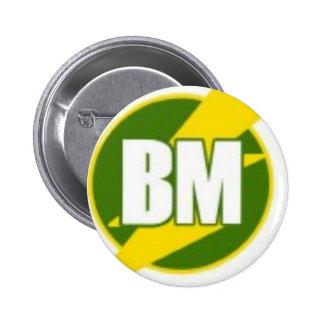 Best Man B/M Buttons