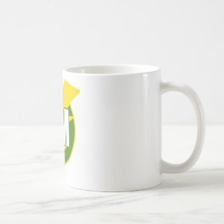 Best Man B/M Basic White Mug