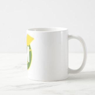 Best Man B/M Basic White Mug