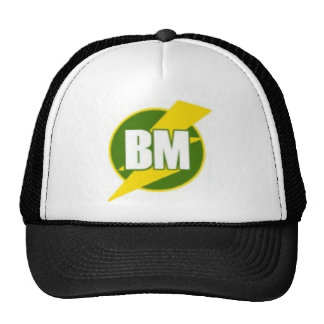 Best Man B/M Hats