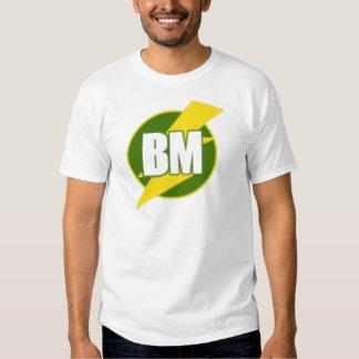 Best Man B/M Tees