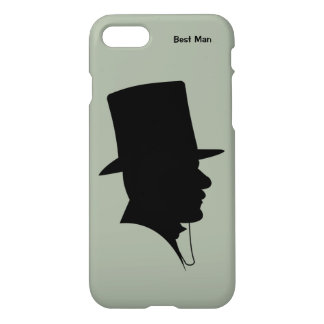 Best Man, Groomsman, or Groom's iPhone7 Case