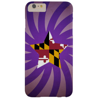 Best Maryland Flag Design Barely There iPhone 6 Plus Case